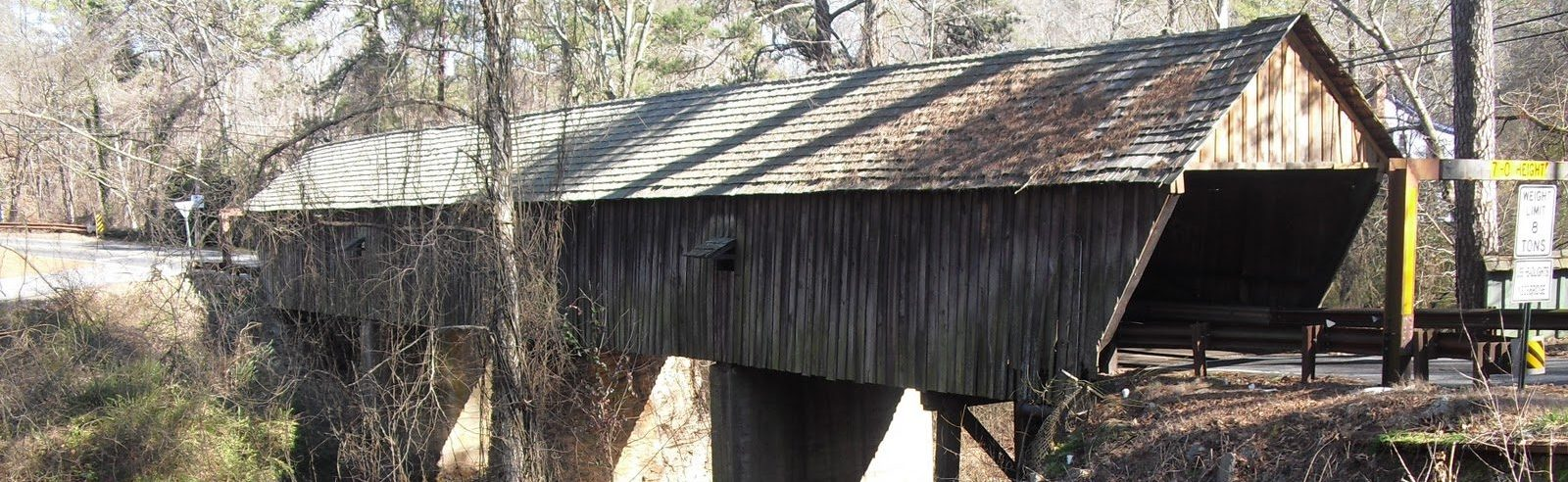 Concord Covered Bridge Historic District