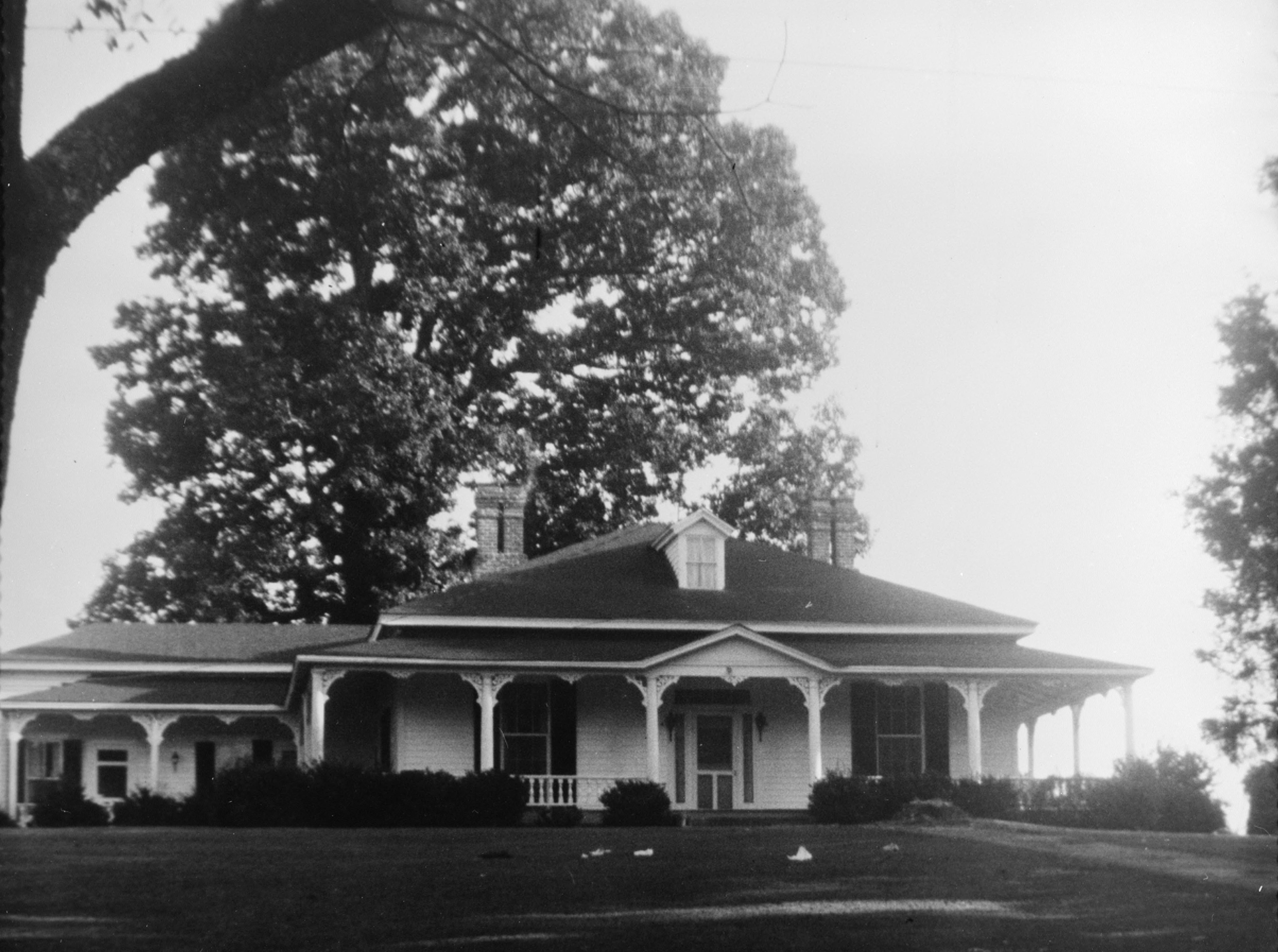 John Gann House