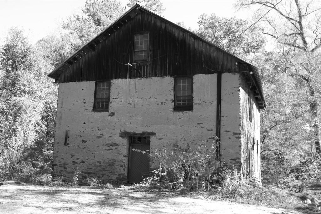 Ruff's Grist Mill